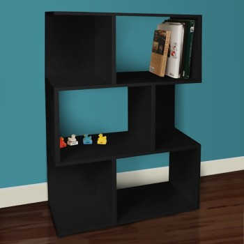 Madison Bookcase - Black